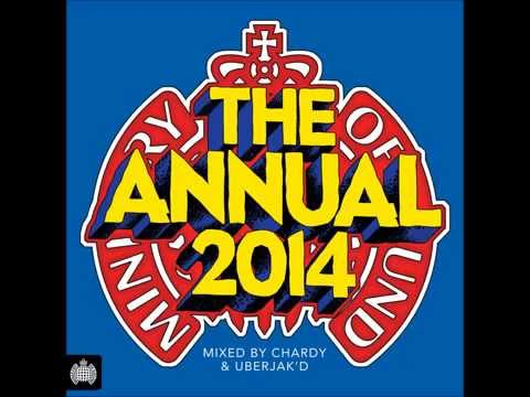 Download The Annual 2014 Minimix