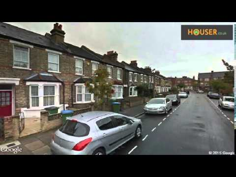 2 bed end terrace house to rent on blunts road eltham for Watch terrace house
