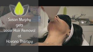 Baixar Laser hair removal face treatment