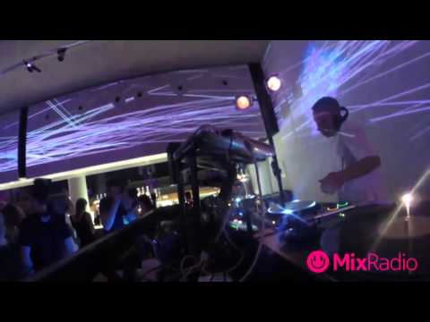 MixRadio Terrace Sessions - Gilles Peterson