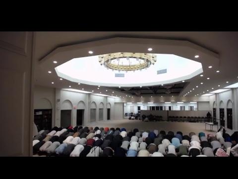 Ummah Masjid - Live Stream