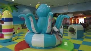 видео детский клуб