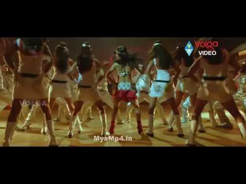 Babu Rambabu HD Full Video Song   Kevvu Keka Ft  Mumaith Khan