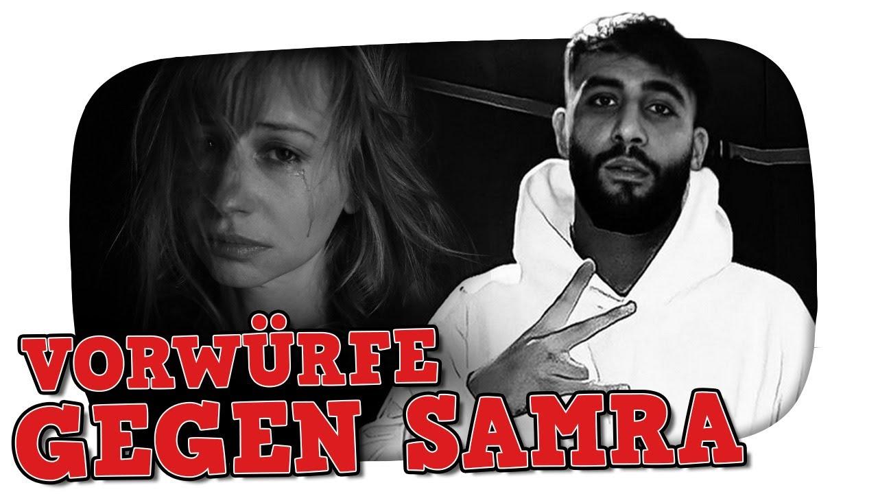 LÜGT NIKA?! HEFTIGE VORWÜRFE gegen SAMRA - Kuchen Talks #634
