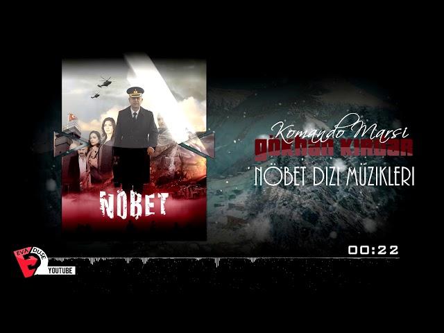 Nöbet Dizi Müzikleri - Komando Andı