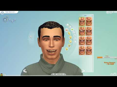 Dozkoz и The Sims 4. 1 стрим.