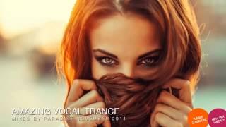 Amazing Vocal Trance ( November 2014 )#31