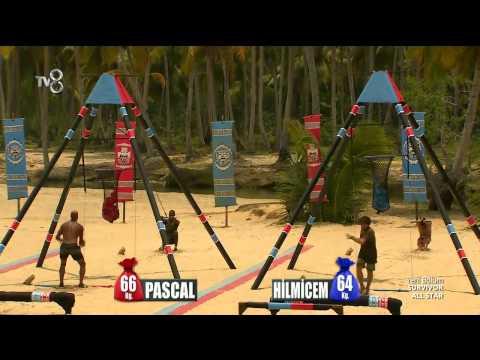 Survivor All Star - Dokunulmazlık Oyunu 1.Bölüm (6.Sezon 44.Bölüm)