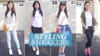 Styling Sneakers
