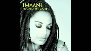 Imaani - Found My Light (Feliciano Vocal Mix)