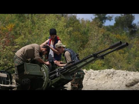 أخبار عربية | أكثر من 15 قتيلا من قوات الأسد في معارك بريف #حماة