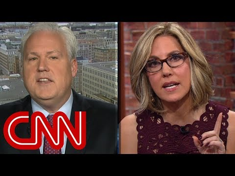 CNN: Schlapp on Stormy Daniels allegations: Why are we talking about this?!