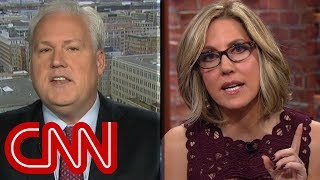 Schlapp on Stormy Daniels allegations: Why are we talking about this?!