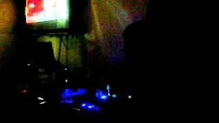 suesett Live@the otherman show #3 20101205