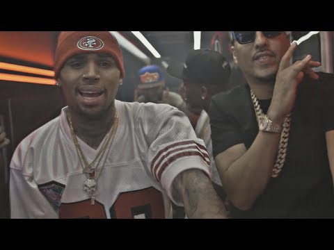 Chris Brown - Save A Hoe ft. French Montana