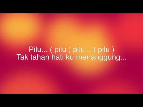 Rindu Aku Rindu - Hetty Sarlene Karaoke With Lyrics