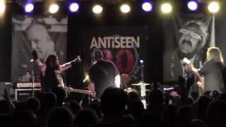 ANTiSEEN 30th ANTiVERSARY (Full show)