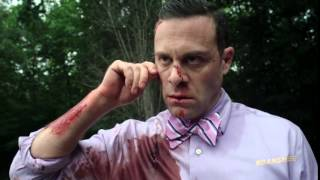 Banshee season 3 episode 3 fight scene Burton Vs Nola