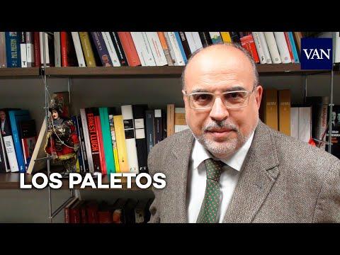 """Enric Juliana: """"Llamar paletos a los demás no soluciona nada"""""""