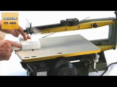 Proxxon Table Top Tools and Accessories
