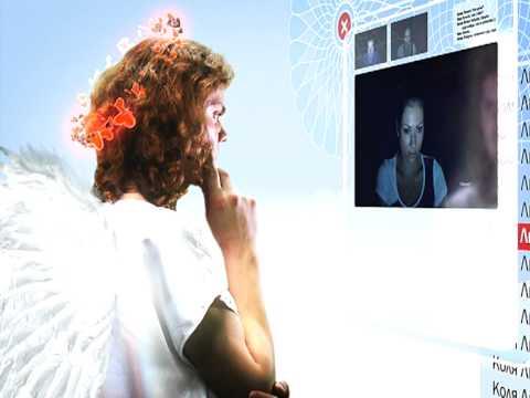 Рекламный ролик для портала Теамо.РУ
