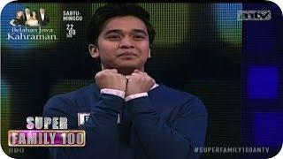 Super Family 100 - Episode 17