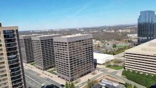 Penthouse Condo Skyline Square Condominium 5501 Seminary Rd Falls Church VA 22041 Baileys Crossroads