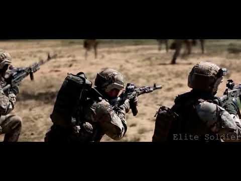 Ukrainian SPECIAL FORCES Renaissance
