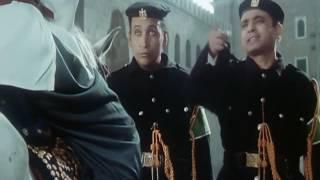 حرفوش يذهب الى القلعة | فيلم رسالة الى الوالى