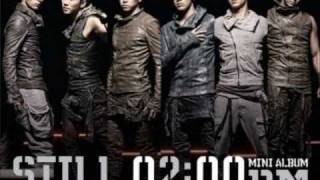 2pm - Even if you leave me