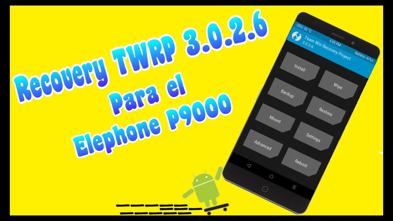 Twrp 3.0.2 download
