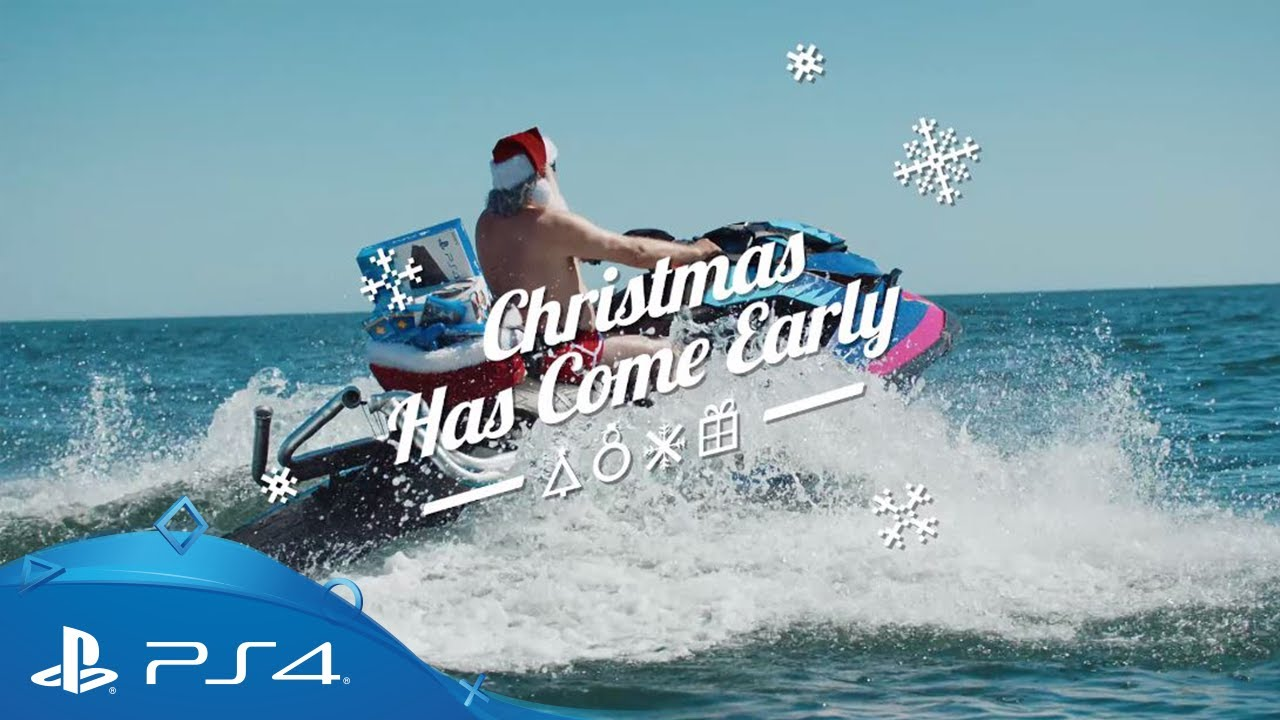PlayStation Days of Play Sale | Christmas Has Come Early - Now On ...
