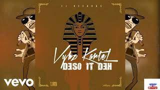 Vybz Kartel - Deso It Deh (Official Audio)