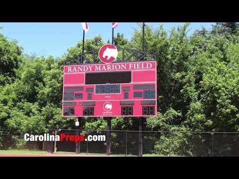 Cannon School   2019 Stadium Project Tour