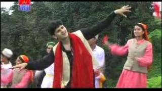 Nati King Kuldeep Sharma's Album Chahat - Bhabi Meriye