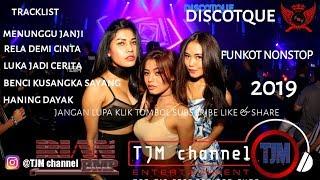Download DJ DUGEM NONSTOP  MENUNGGU JANJI LAGU MINANG