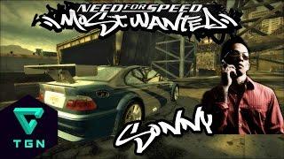 ✔ Recordando Need for Speed Most Wanted (2005) : Historia completa en Español | Playthrough Parte 2