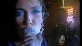 DANAI & Pateandolatas - Maquillaje sensual -  (Live 1988)