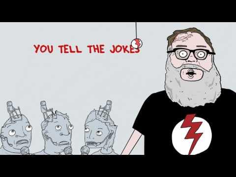 Surrogates Interactive Comedy