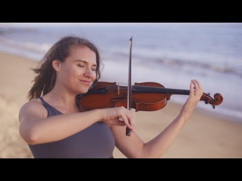 a-thousand-years-(christina-perri---violin-cover)---taylor-davis