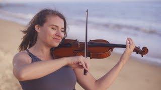 A Thousand Years (Christina Perri - Violin Cover) - Taylor Davis