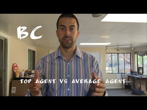 How to Become a Top Real Estate Agent: Average Agent vs Top Agent Part 3