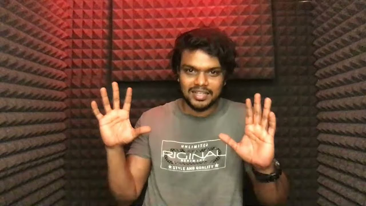 Stop Anil🐿️🐿️🐿️ Aamai 🐢🐢🐢Fights on My Live | Ask me Anything with | Arunodhayan
