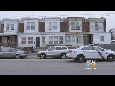Police: 2 Brothers Killed In Southwest Philadelphia Double Shooting