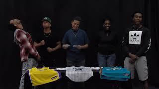Sports Trivia Game Show. Pilot. SCSN  10 23 18