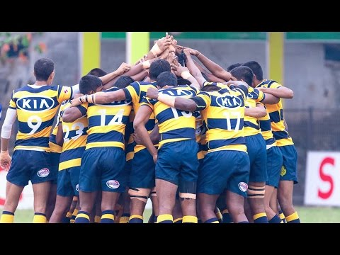 Royal College Rugby Team Preview 2017