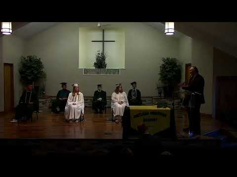 Cortland Christian Academy's 35th Annual Commencement Ceremony