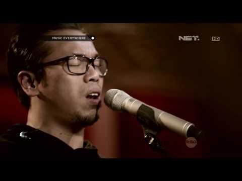 Piyu and Friends Feat Sammy - Kasih Tak Sampai (Live at Music Everywhere)  **