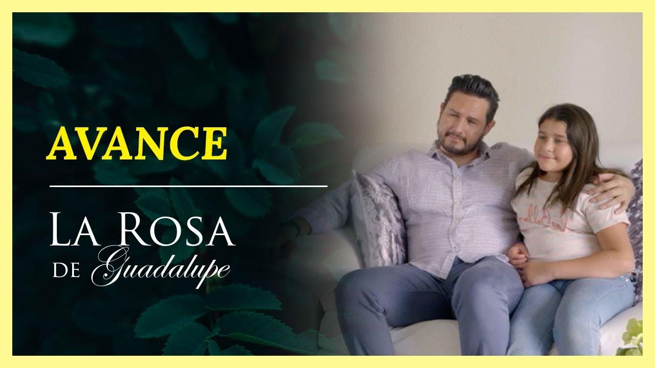 AVANCE: La historia de un padre, un príncipe y una futbolera   Viernes 7:30 PM  La Rosa de Guadalupe