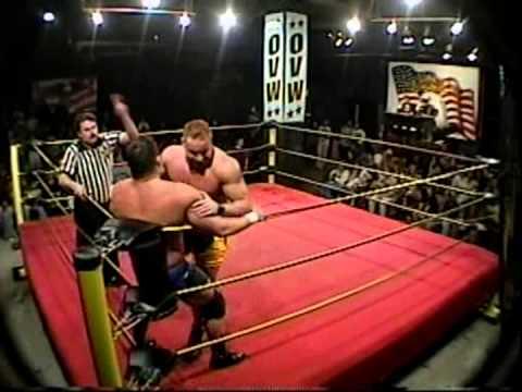 OVW TV 01.05.1999 - Nick Dinsmore vs. Rob Conway